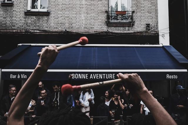 Bonne aventure à Saint-Ouen / © Bonne aventure