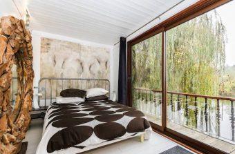 3 chambres d'hôtes où se retirer dans le Grand Paris