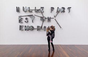 Des visites VIP et VTT pour apprécier l'art contemporain en famille au MAC VAL