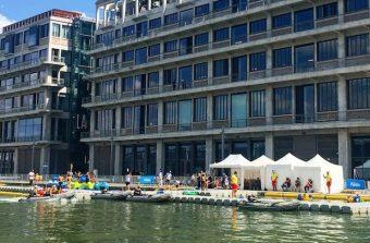 La Seine-Saint-Denis explore l'urbanisme sportif pour tous