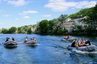 60 destinations à prix réduits pour partir en vacances dans l'ouest grand-parisien