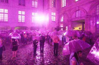 Entre hommage à Prince et aurore boréale, le festival Paris l'été titille l'imaginaire