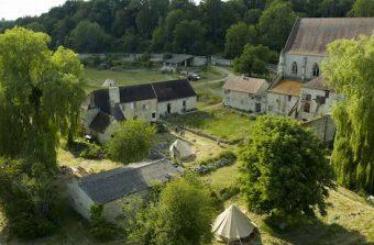 Un premier refuge de haute campagne ouvre dans l'Oise à 80 km de Paris