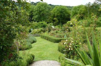Cet été, partez à la découverte de jardins extraordinaires en Île-de-France