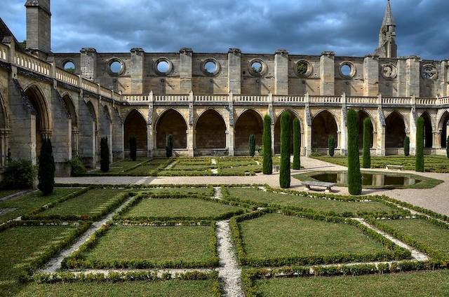 L'abbaye de Royaumont / © Hocusfocus55 (Flickr - Creative commons)