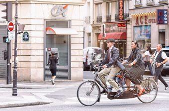 La Map, la newsletter qui accompagne l'essor du vélo dans le Grand Paris