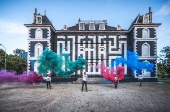 Un week-end street art à la campagne avec le festival Label Valette