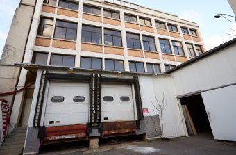 Soukmachines réinvente la vie de bureau dans une ancienne usine de salaisons