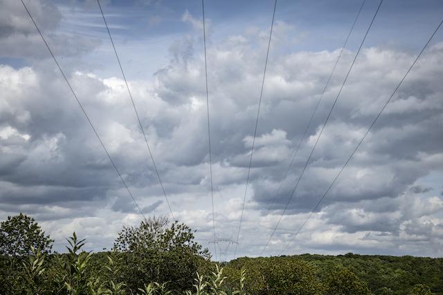 Jour 4. Le long du tracé de la ligne 18, dans le Parc naturel de la Haute Vallée de Chevreuse / © Jérômine Derigny pour Enlarge your Paris