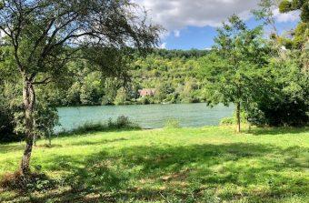 5 idées pour s'immerger dans les paysages de la Seine en Seine-et-Marne
