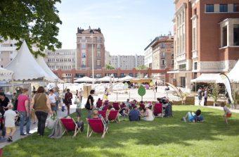 Un festival du vert et de l'agriculture urbaine ce week-end à Montrouge