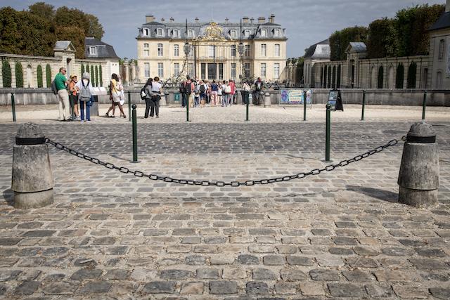 Jour 9. Le château de Champs-sur-Marne / © Jérômine Derigny pour Enlarge your Paris Enlarge your Paris