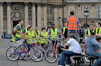 Les apprentis cyclistes urbains ont leur guide pratique téléchargeable gratuitement