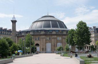 A partir de janvier, Paris s'enrichira d'un nouveau musée d'art contemporain à la Bourse de commerce