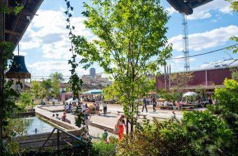 Pour de nouvelles urbanités, du projet urbain au projet humain