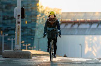 Le vélo : un moteur d'émancipation au féminin