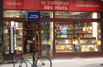 350.000 livres disponibles pendant le confinement via le réseau Librest des libraires indépendants