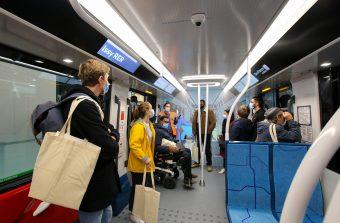 Montez à bord du Grand Paris Express à la Fabrique du métro