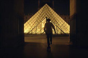 Museum, un conte de fées parisien entre un skateur et une danseuse