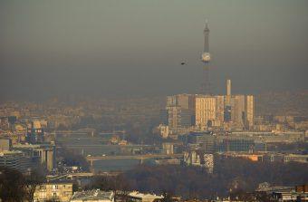 «La pollution et le changement climatique se jouent des frontières administratives»