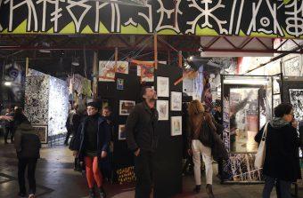 Poussez les portes de 270 ateliers d'artistes ce week-end à Montreuil