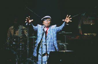 Le festival Africolor envoûte le web avec des concerts en live stream