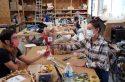 Notre sélection d'artisans pour un Noël Made in Grand Paris