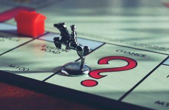 Sept jeux de société pour changer du Monopoly