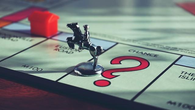 Monopoly / © Suzy Hazelwood (Creative commons - PxHere)