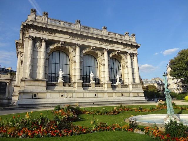 Le Palais Galliera à Paris (16e) organise une visite virtuelle de l'exposition  consacrée à Coco Chanel samedi 14 novembre pour la Nuit des musées / © Vania Wolf (Creative commons - Flickr)