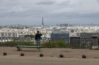 Sept panoramas sur le Grand Paris accessibles en train