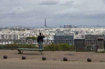 Le réalisateur Stefan Cornic met le Grand Paris en mots et en images