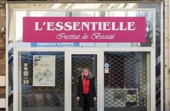 La photographe Jérômine Derigny met un visage sur les petits commerces