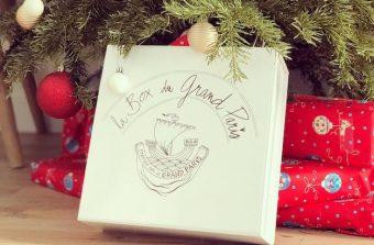 Tout le Grand Paris dans 5 box à offrir pour Noël