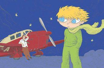 Le Théâtre du Châtelet apprivoise le Petit Prince sur YouTube