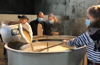 Fabriquez vous-même les produits du terroir en Vallée de Chevreuse