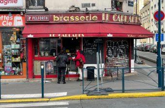 À Pantin, un comptoir de rue pour rompre la solitude