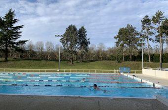 J'ai testé la piscine extérieure à 28 degrés de Saint-Germain-en-Laye