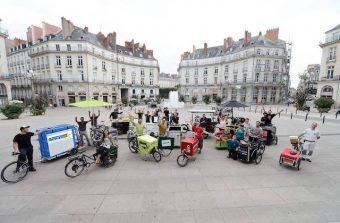 Les Boîtes à Vélo veulent faire pousser une génération de cycloentrepreneurs