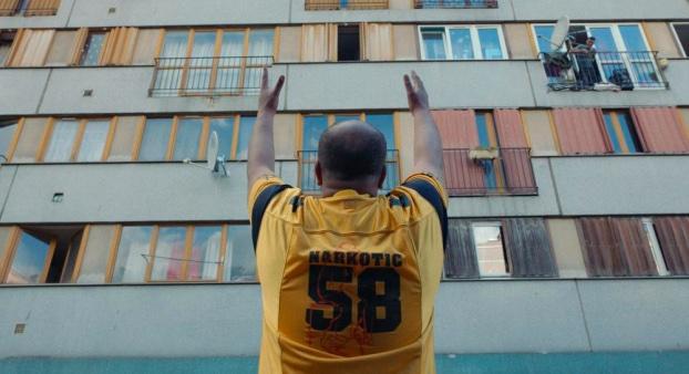 """Le court métrage """"Narvalos"""" du réalisateur Bilel Chikri dépeint sans cliché le quartier Chêne Pointu à Clichy-sous-Bois / DR"""