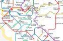 4 cartes de transport revisitées pour sillonner le Grand Paris