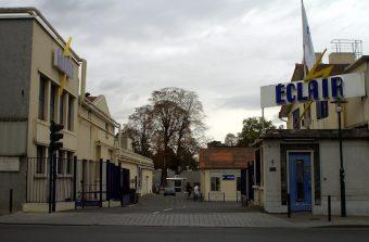 L'ancienne usine à rêves Eclair se rêve un nouveau destin à Epinay