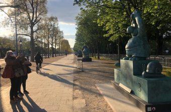 Un semi-marathon culture & nature pour traverser Paris au ralenti