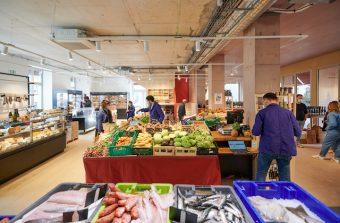 5 épiceries fines qui font de la gastronomie un art à Paris