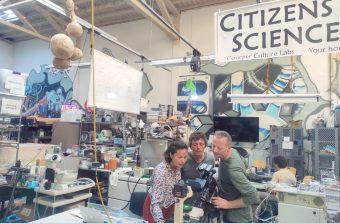 Un Low-tech Lab à Boulogne pour penser le monde autrement