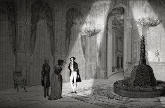 Les Mystères de Paris, le feuilleton phénomène né au XIXe siècle maintenant sur YouTube