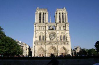 Pourquoi les petits pois sont à l'origine des cathédrales ?