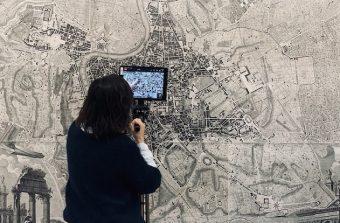 Des cours d'histoire naturelle des villes en direct le dimanche sur Internet
