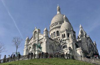 Sur les traces de la Commune de Paris, du Père-Lachaise au Sacré-Cœur