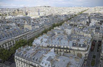 Le centre de Paris en marche pour sa piétonnisation